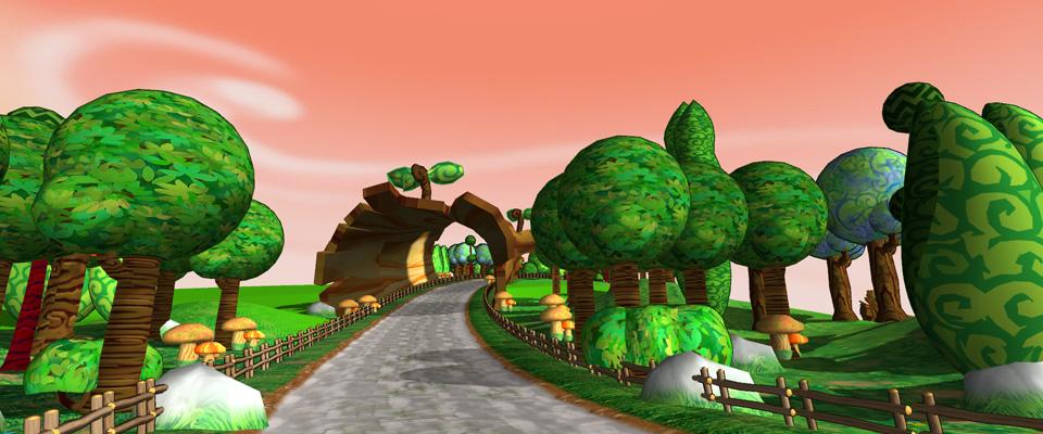Giochi ed Animazioni 3D