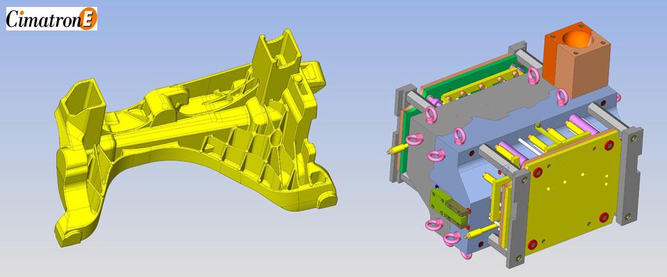 Modelli e Stampi 3D